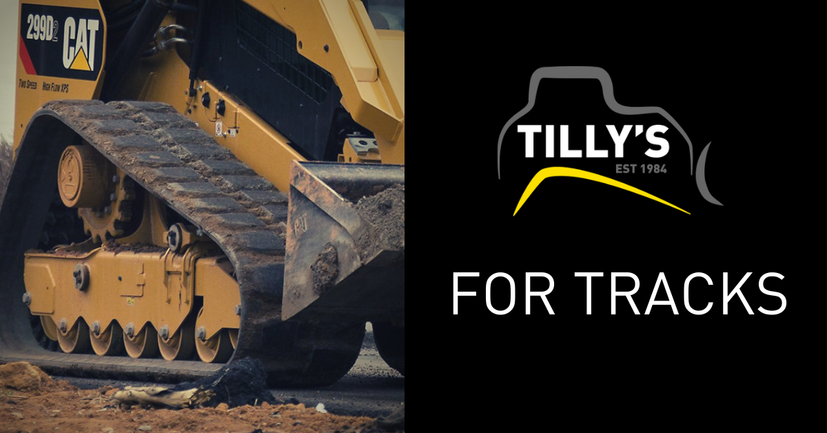 New and Used Earthmoving Parts and Machinery | Tilly's