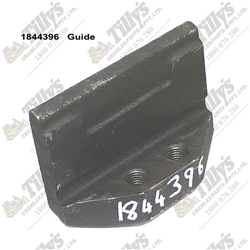 GUIDE - SUSPENSION GRP D10T