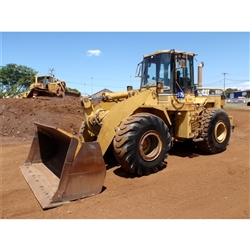 1994 CATERPILLAR 960F 6XL00174