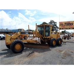1996 CATERPILLAR 140H 9ZN00098