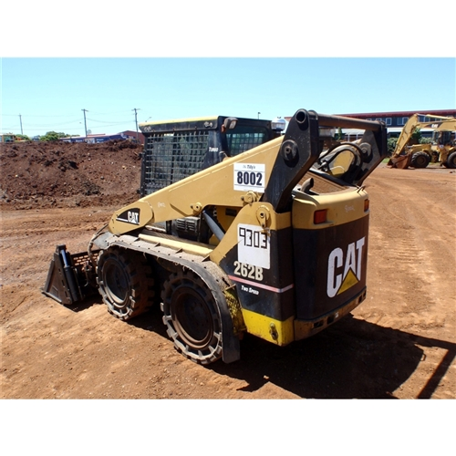 2006 CATERPILLAR 262B PDT04074