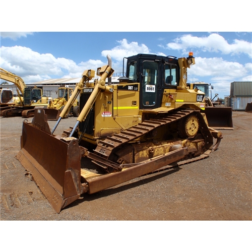 2011 CATERPILLAR D6T LKJ00645