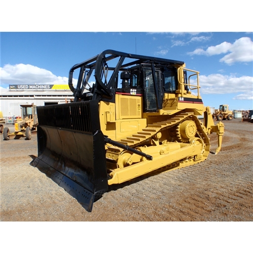 1998 CATERPILLAR D7R XL 2EN