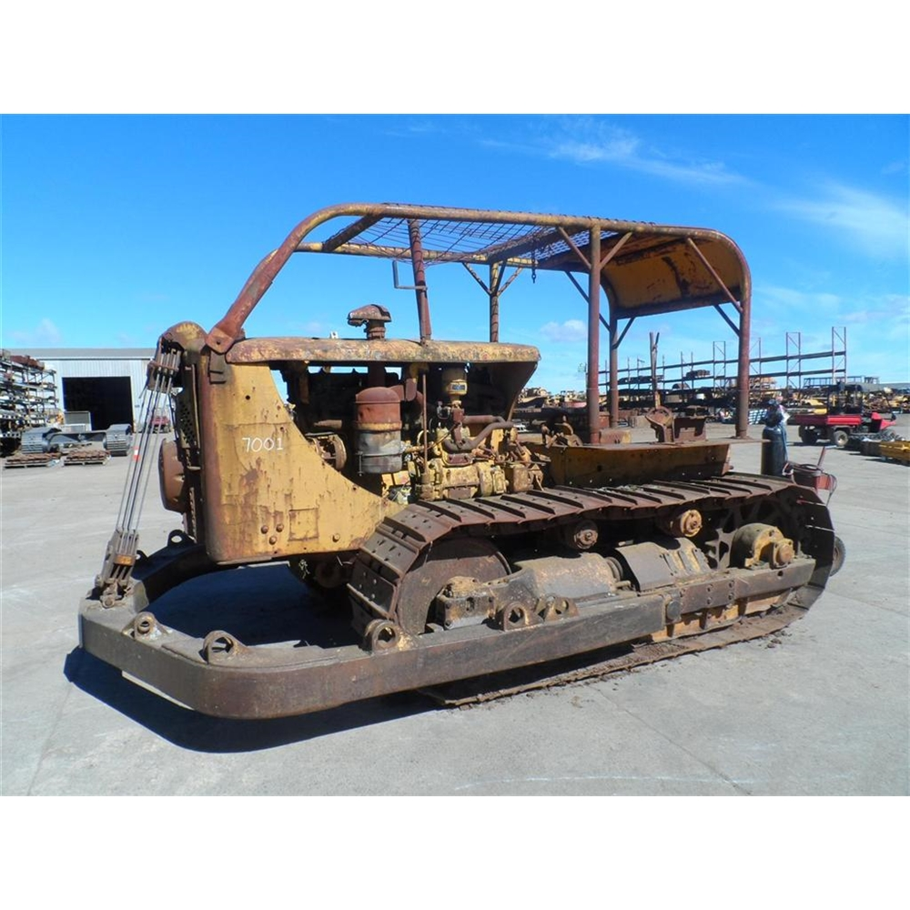 Contact Tilly's Crawler Parts Australia for all of our earthmoving and machinery needs.